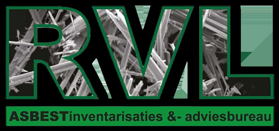 RVL asbestinventarisatie en adviesbureau logo